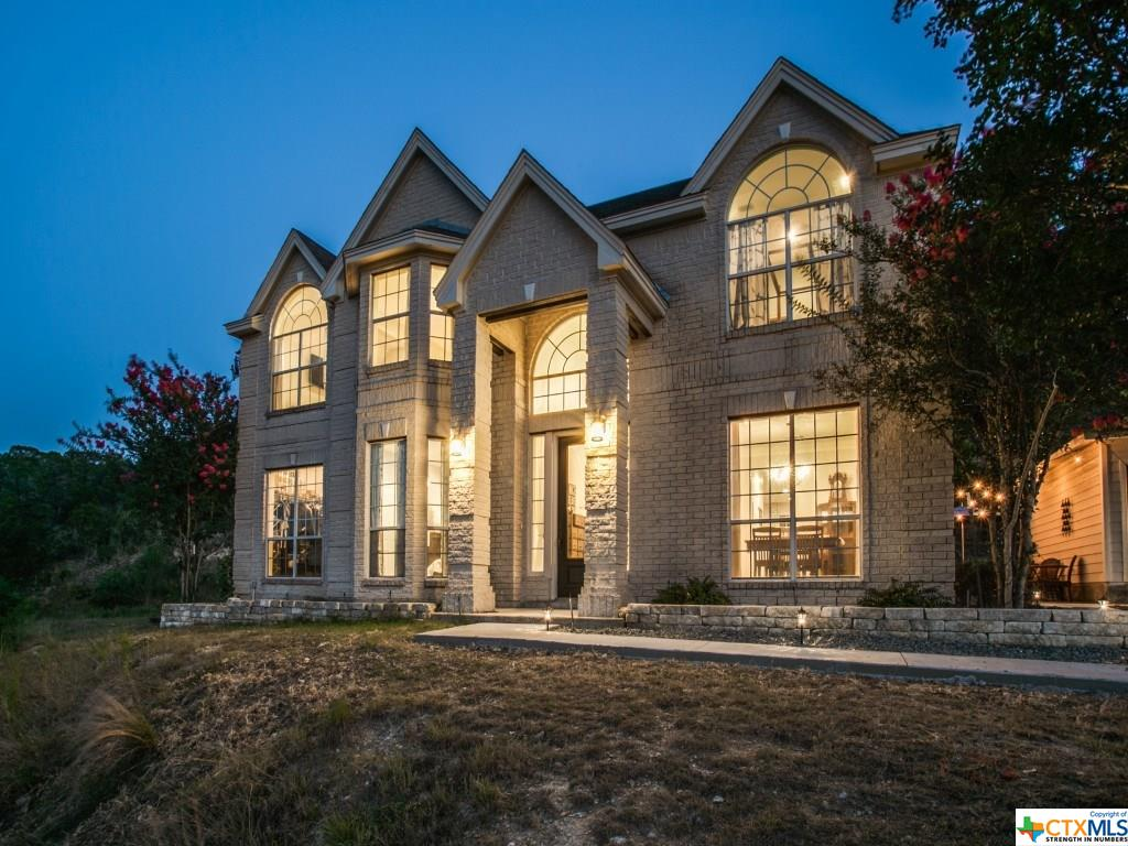 3120 Skyline, Canyon Lake, TX 78133