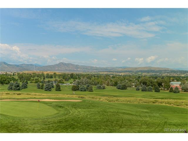 7880 W Newberry Circle, Lakewood, CO 80235