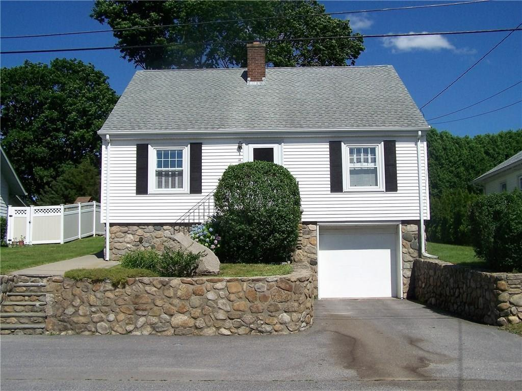 14 Westminster ST, Westerly, RI 02891
