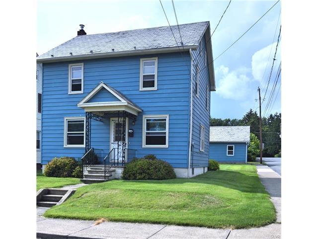 186 Fairview Avenue, Wind Gap Borough, PA 18091