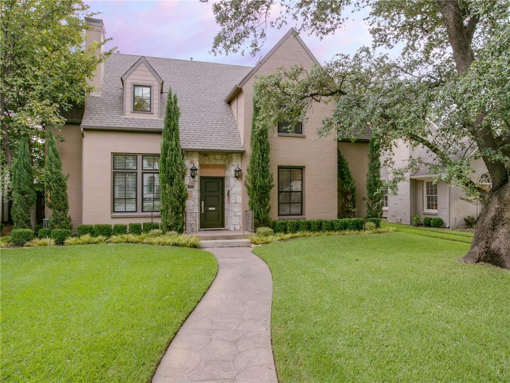 4304 Southwestern Boulevard, University Park, TX 75225