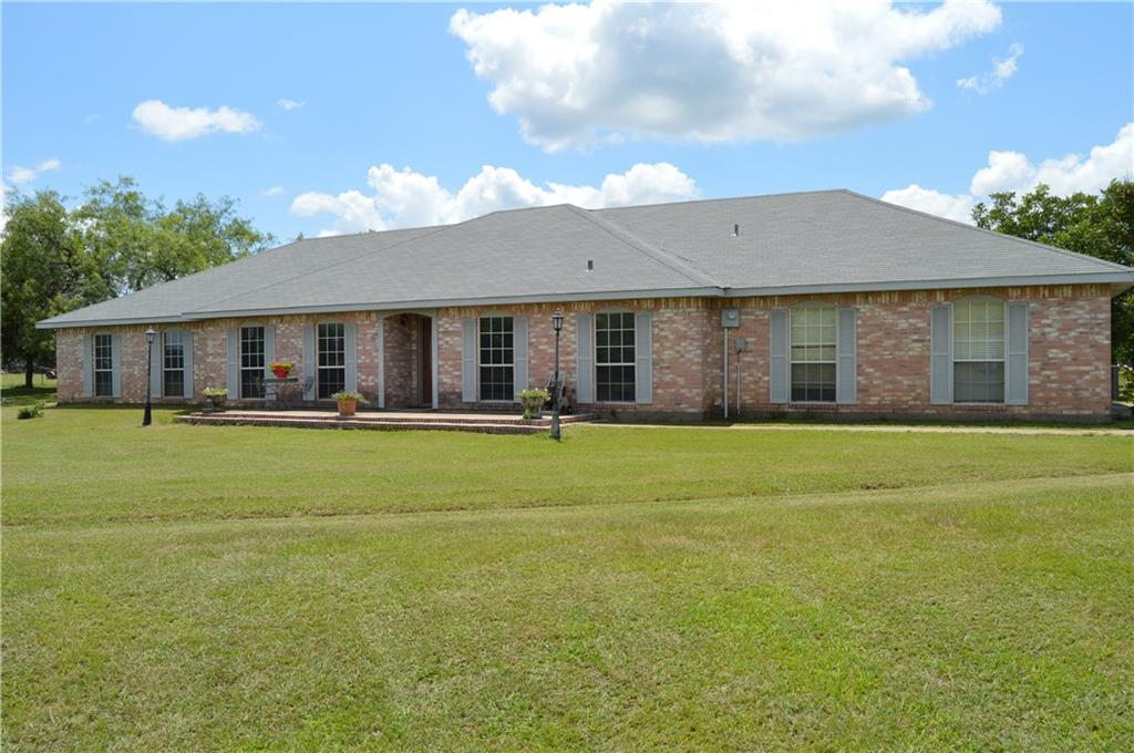 518 Vz County Road 2721, Mabank, TX 75147