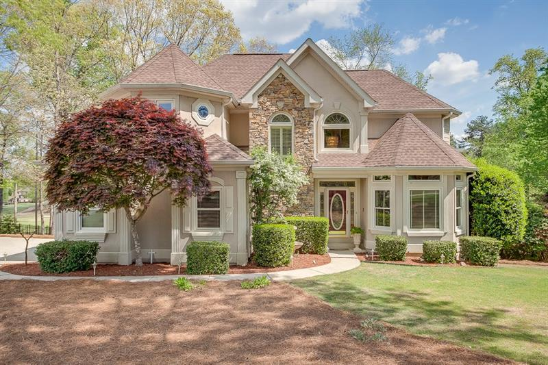 4208 Edgeworth Drive, Flowery Branch, GA 30542