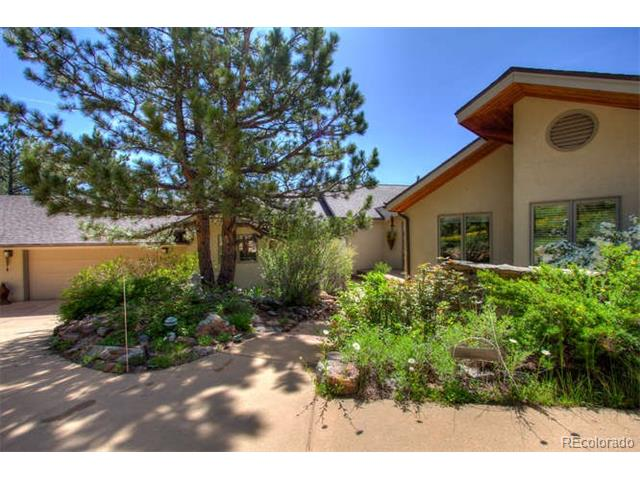 9612 Mountain Ridge Place, Boulder, CO 80302
