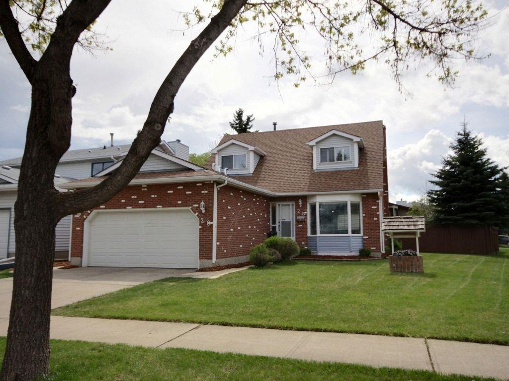 26 Larch Way, St. Albert, AB T8N 4M7