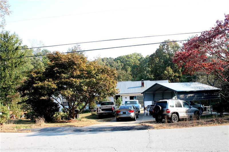 1115 Island Ford Road, Buford, GA 30518