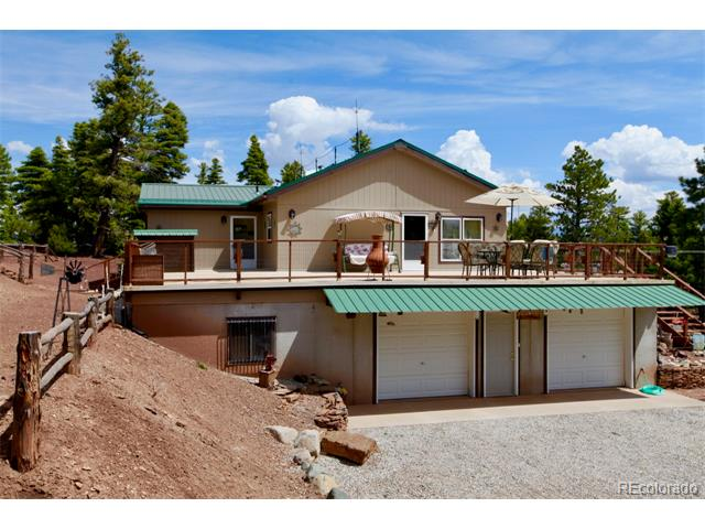 4778 FOREST Lane, Howard, CO 81233