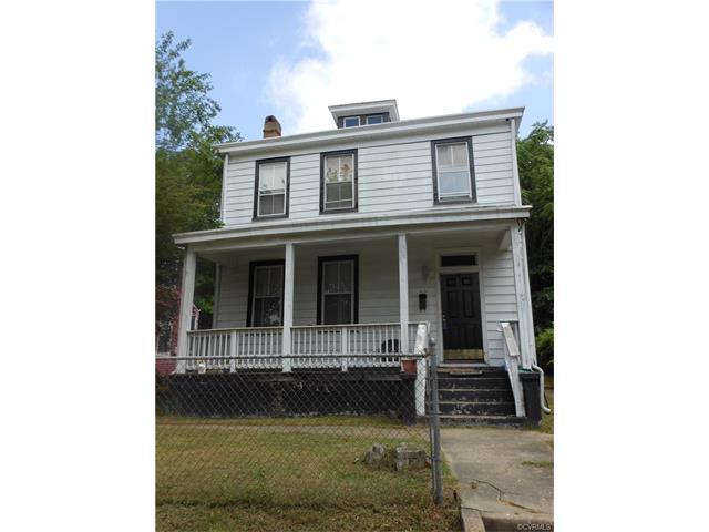 614 E Gladstone Avenue, Richmond, VA 23222