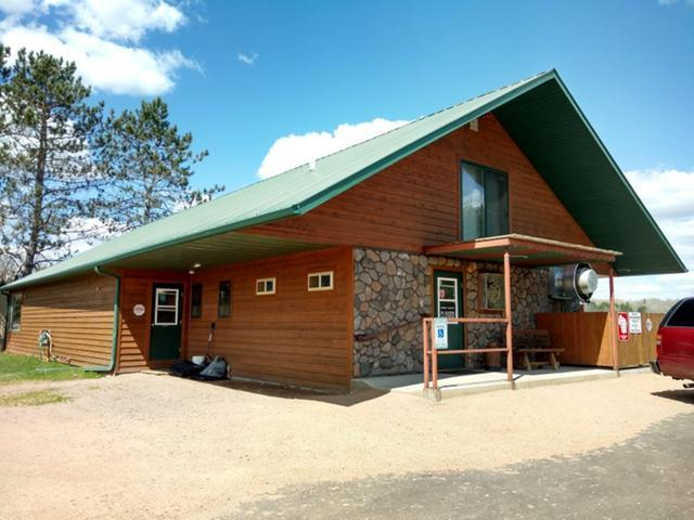 N8221 WILSON FLOWAGE RD E, Phillips, WI 54555