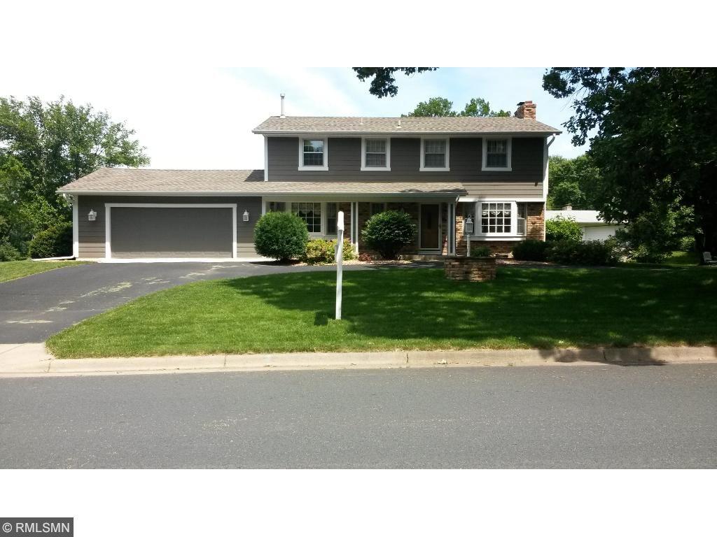 45 Rhode Island Avenue S, Golden Valley, MN 55426