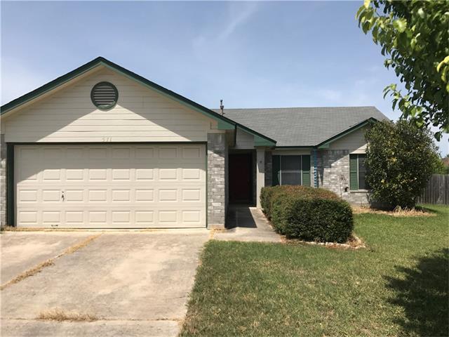571 Keystone Loop, Kyle, TX 78640