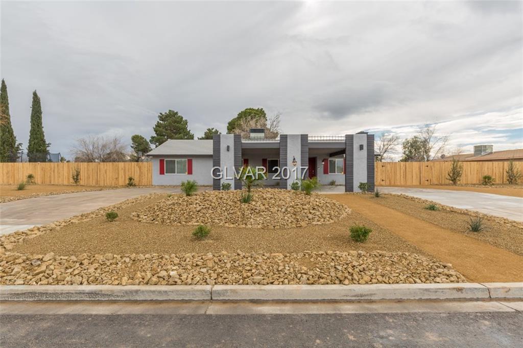 5545 HARRIS Avenue, Las Vegas, NV 89110