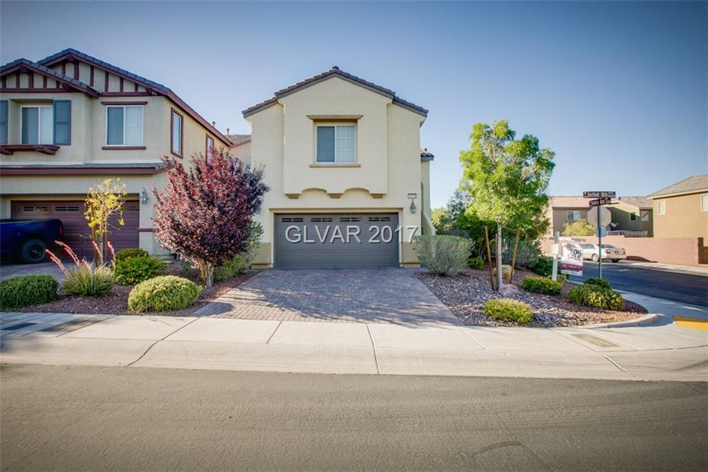 10538 HARTFORD HILLS Avenue, Las Vegas, NV 89166