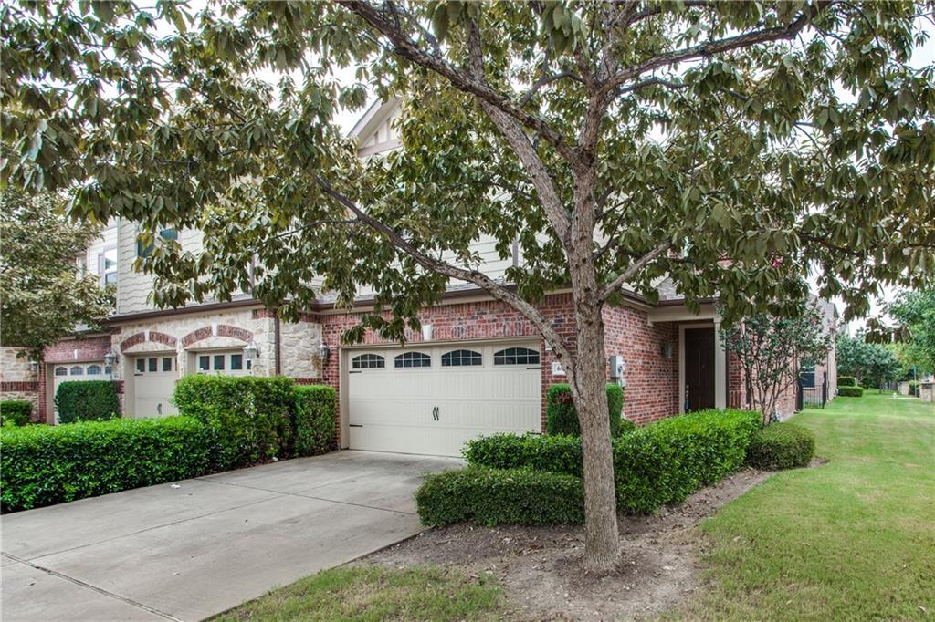 600 Gray Stone Lane, Richardson, TX 75081