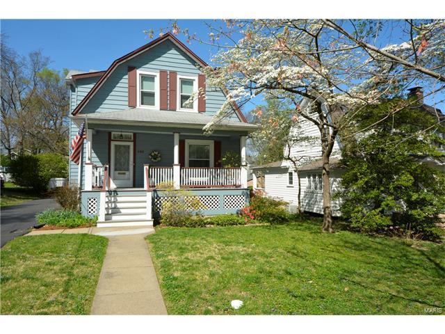 665 Amelia Avenue, St Louis, MO 63119
