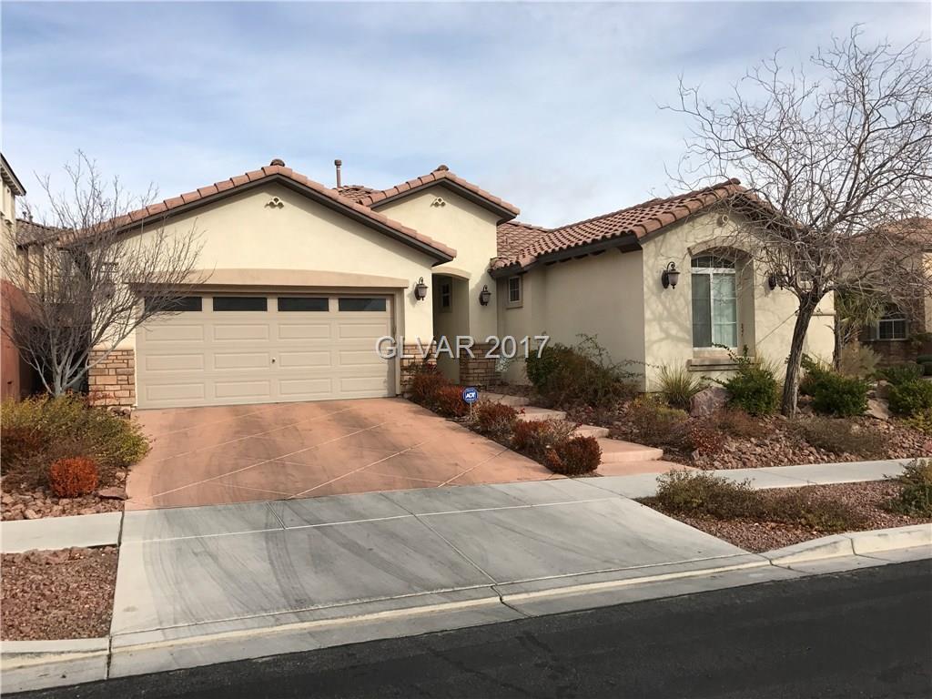 11678 BRADFORD COMMONS Drive, Las Vegas, NV 89135