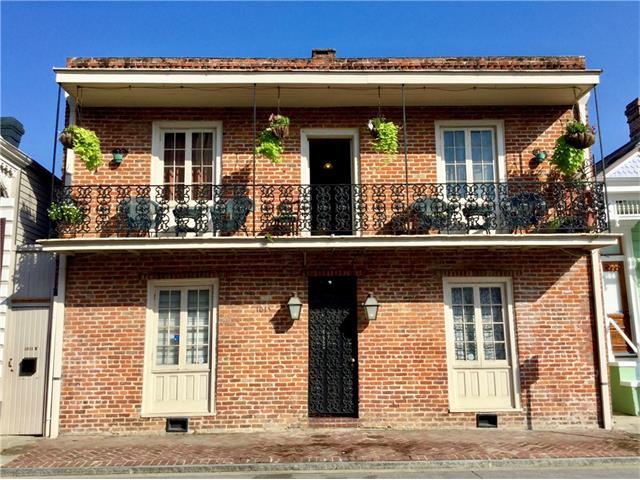 1015 DAUPHINE Street C, New Orleans, LA 70116