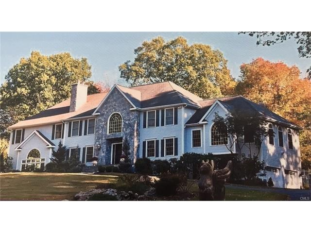 10 Pheasant Lane, Easton, CT 06612