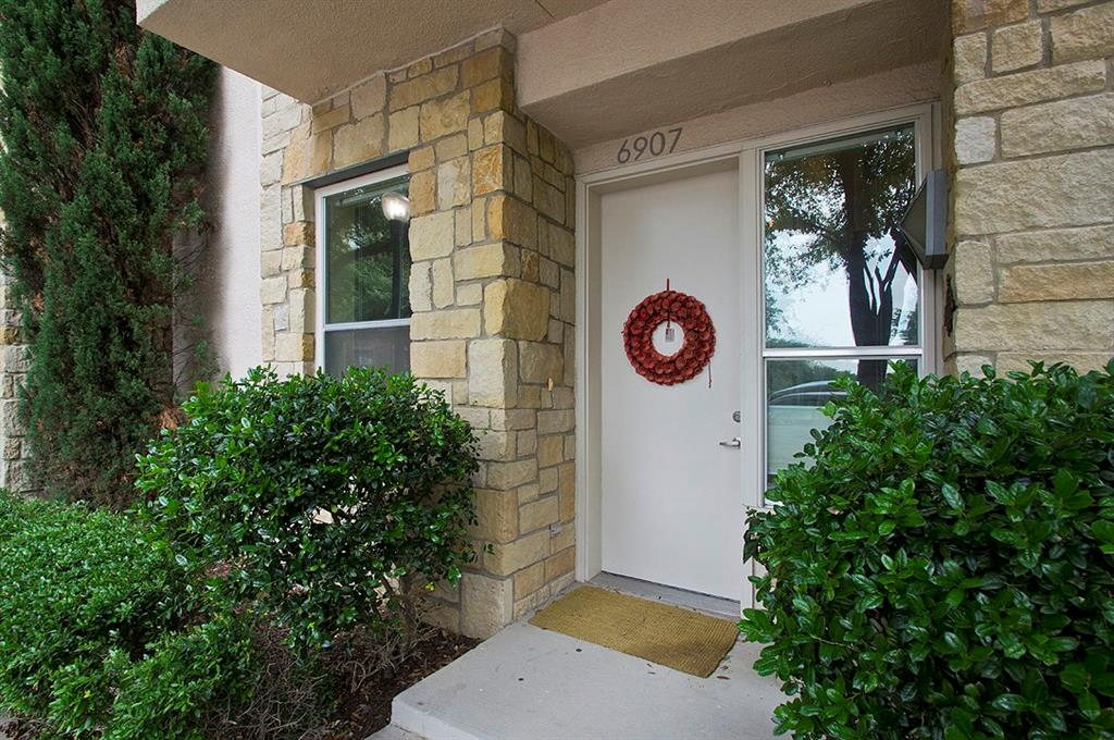 6907 Sumner Street, The Colony, TX 75056