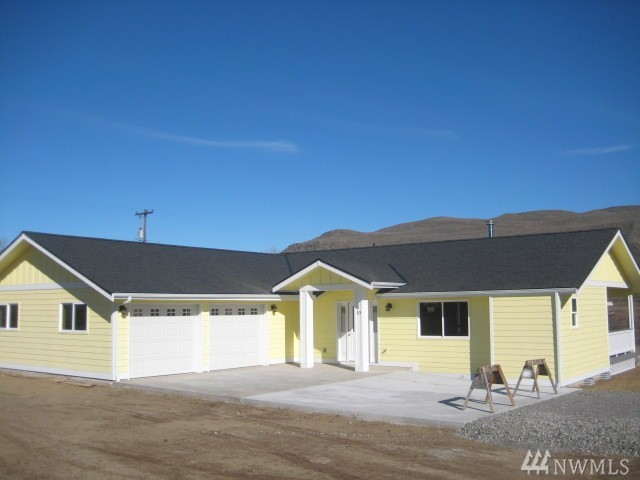 10 Chinook Point, Okanogan, WA 98840