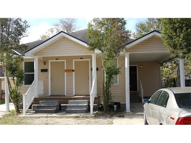 1237 FARRAGUT Street, New Orleans, LA 70114
