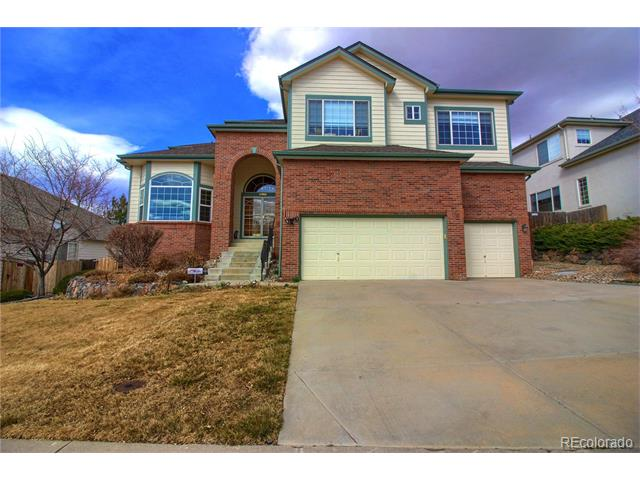 13955 E Bellewood Drive, Aurora, CO 80015