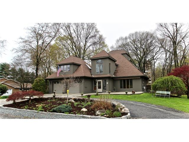 5 Mountain Drive, New Milford, CT 06776