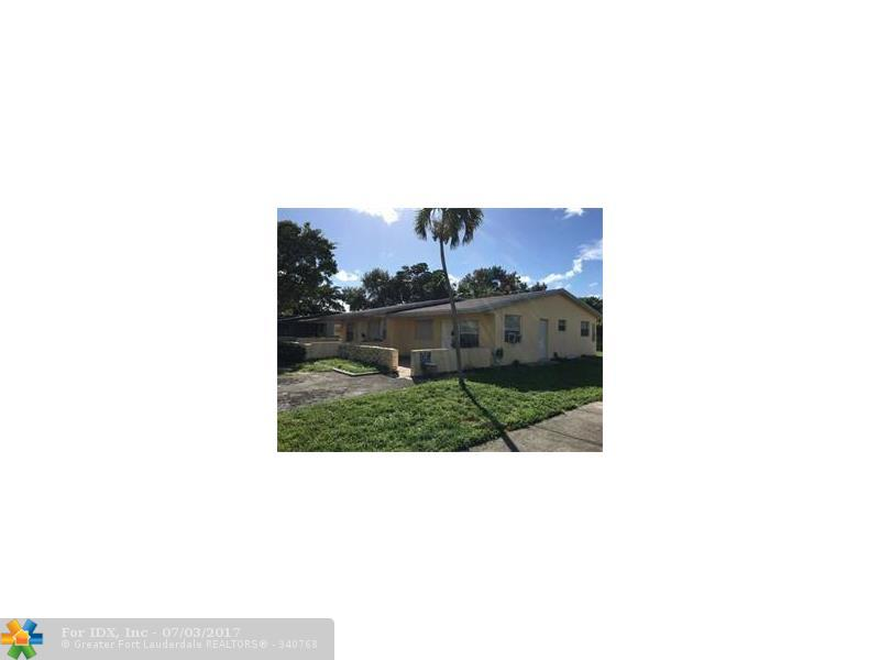 3030 NW 13th St, Fort Lauderdale, FL 33311