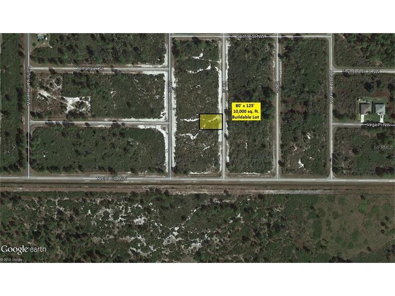 561 CLIPPER AVENUE NW, LAKE PLACID, FL 33852