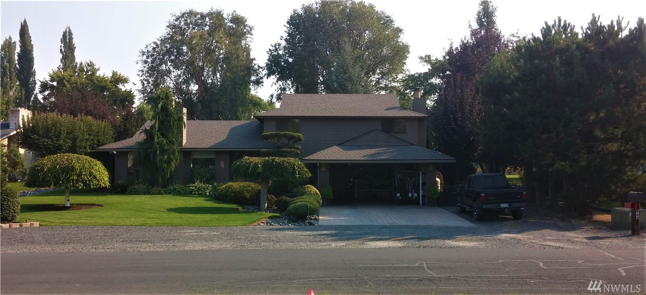 860 S Meadowlark Lane, Othello, WA 99344