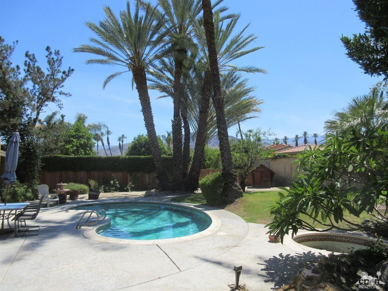 36915 Palmdale Road, Rancho Mirage, CA 92270