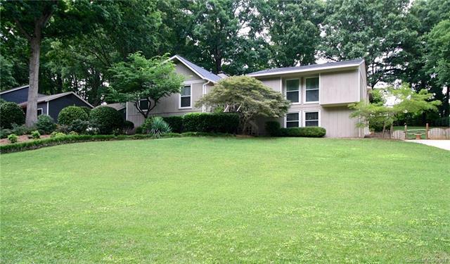 3724 Smokerise Hill Drive 8, Charlotte, NC 28277