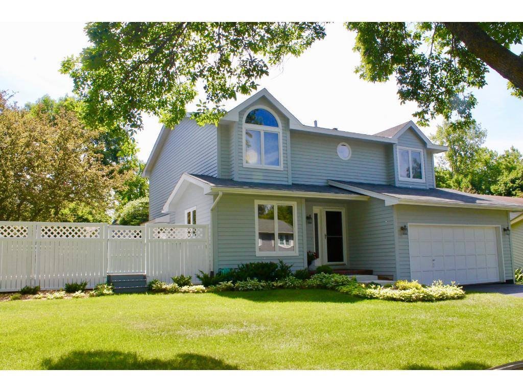 18598 Harrogate Drive, Eden Prairie, MN 55346