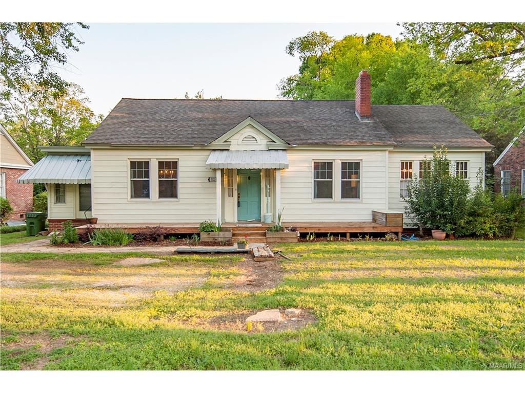 332 E Fairview Avenue, Montgomery, AL 36105