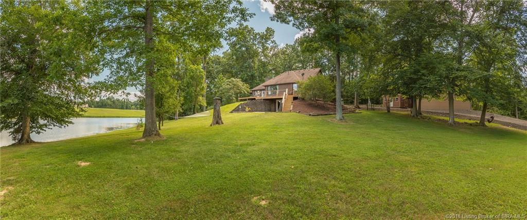 5818 Pintail Place, Scottsburg, IN 47170