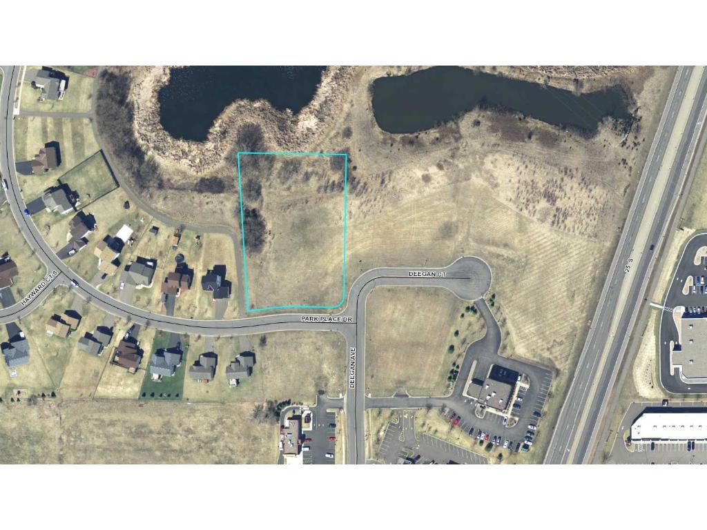 9540 Park Place Drive, Monticello, MN 55362