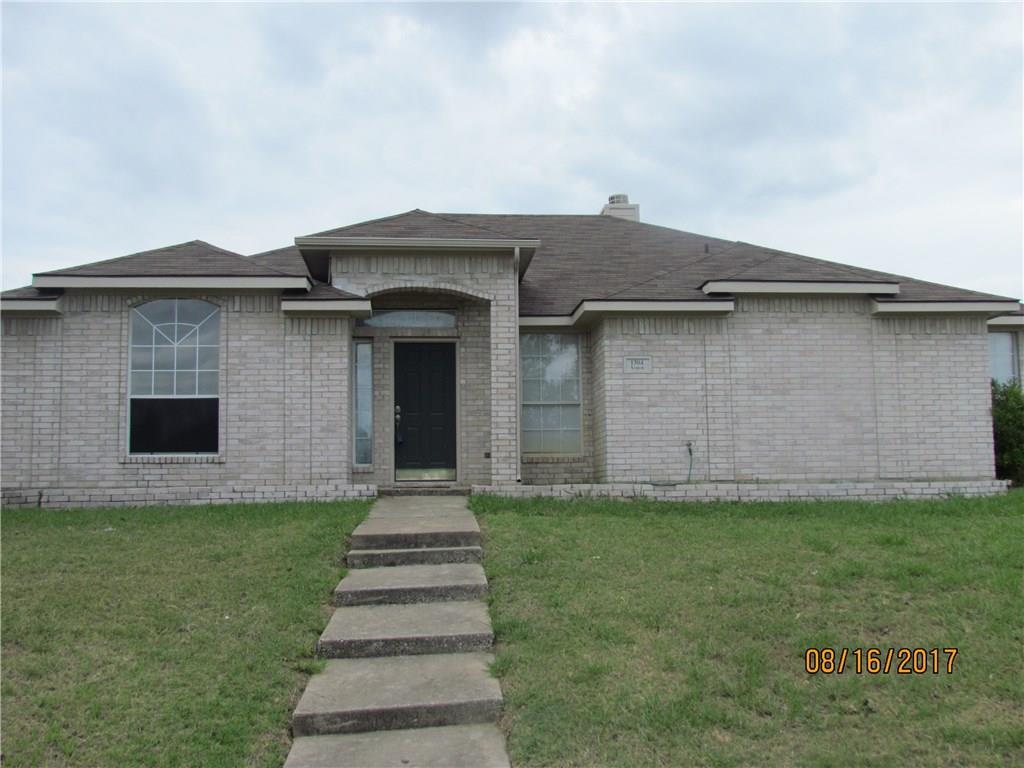 1304 Aspen Lane, Wylie, TX 75098