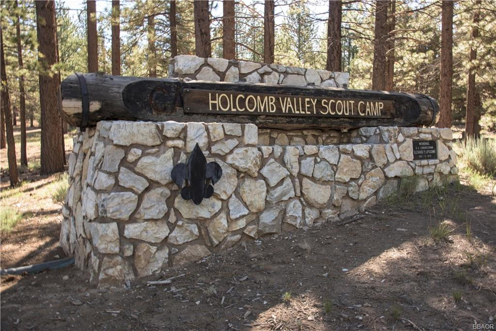 34300 Holcomb Valley Road, Fawnskin, CA 92333