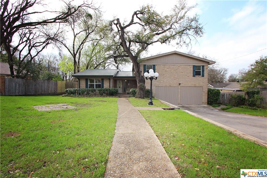 209 Turtle Creek Drive, Belton, TX 76513