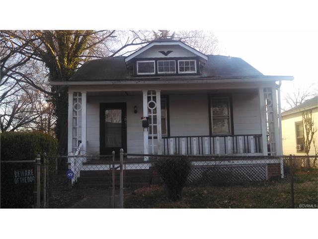 603 Bancroft Avenue, Richmond, VA 23222