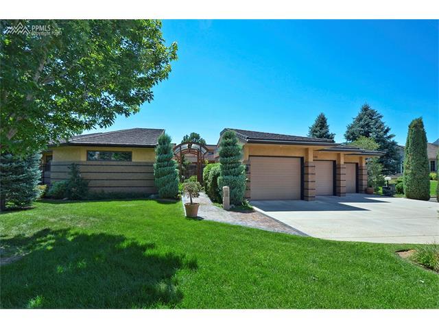 2781 Fawn Grove Court, Colorado Springs, CO 80906