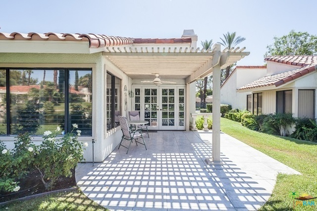 84 Tennis Club Drive, Rancho Mirage, CA 92270