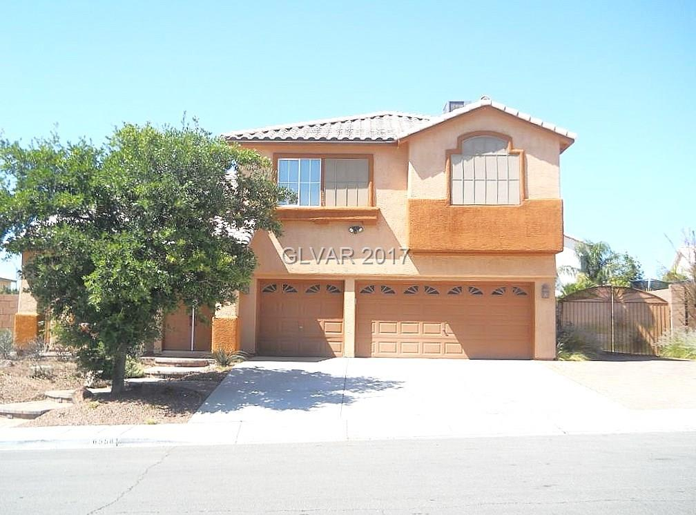 6558 VIOLET BREEZE Way, Las Vegas, NV 89142