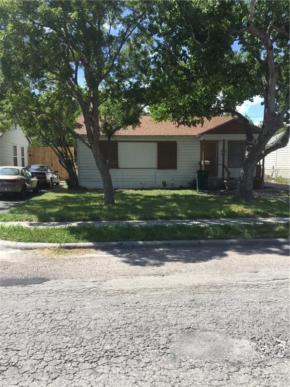 1113 Lum Ave, Corpus Christi, TX 78412