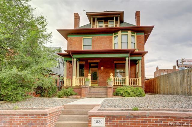 1530 Gaylord Street, Denver, CO 80206