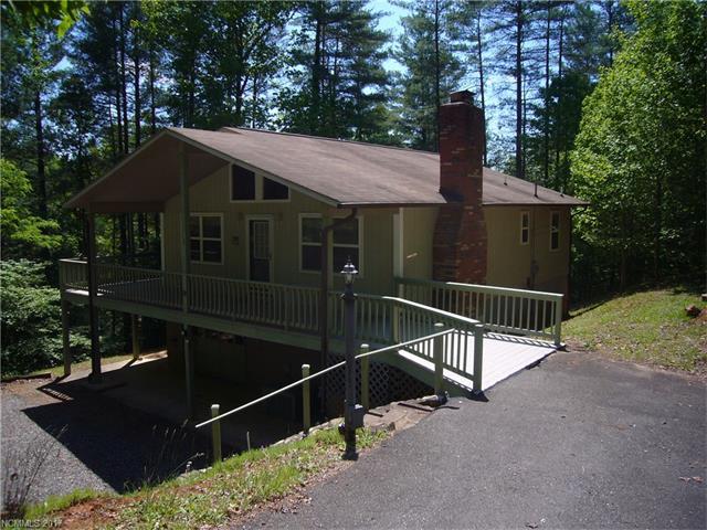 29 Settlers Ridge Road, Burnsville, NC 28714