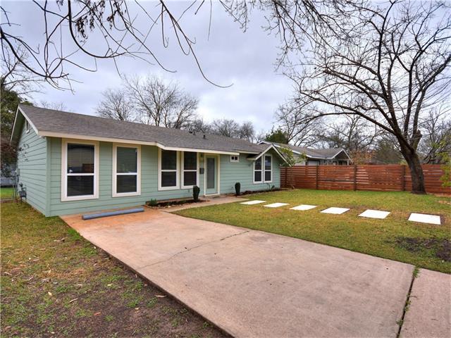 6501 Hickman Ave, Austin, TX 78723