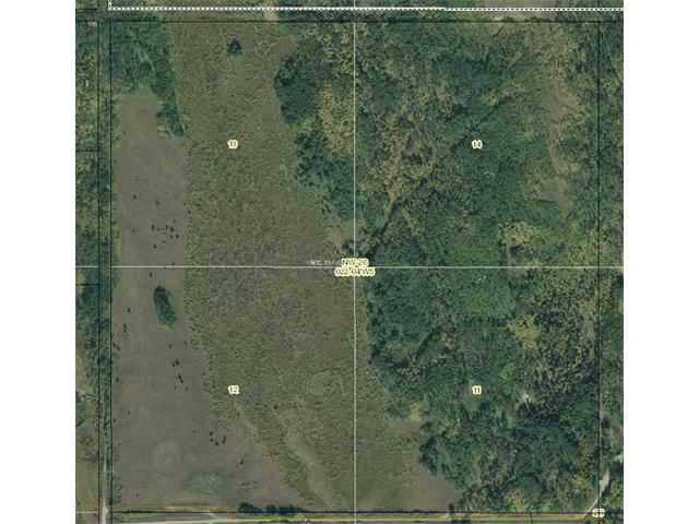 Corner of 1368 Drive 368 Street W, Rural Foothills M.D., AB T1V 1t1