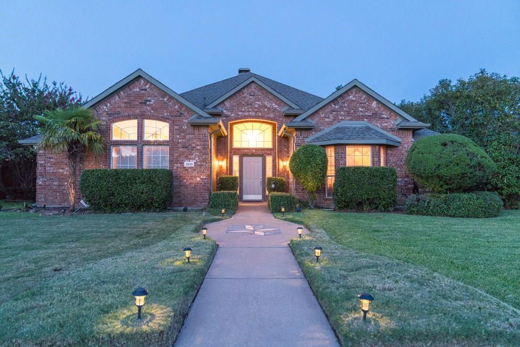 2610 Sylvan Drive, Garland, TX 75040