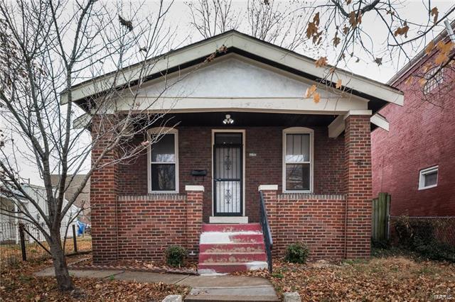 7310 Vermont Avenue, St Louis, MO 63111
